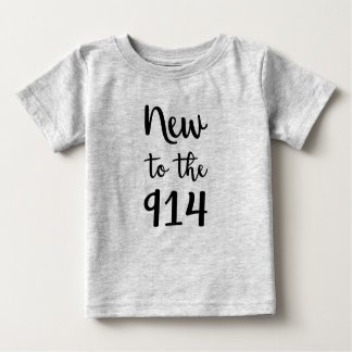 New to the 914 Infant Tee