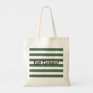 New TOTE : Eat green Collection
