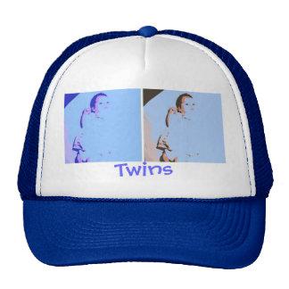 New Twins Cap