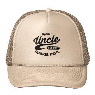 New Uncle 2017 Cap