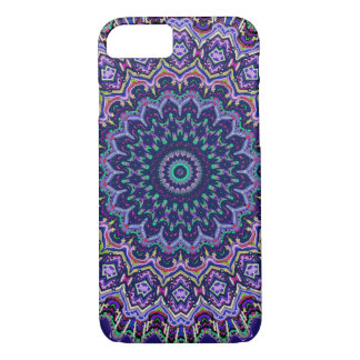 New Vision No 4 Kaleidoscope iPhone 8/7 Case