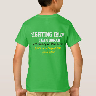 *NEW* Walk to Defeat ALS Kids Shirt 2017