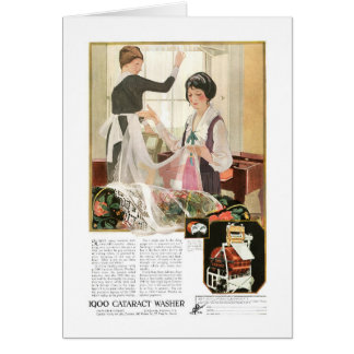 New Washing Machine Mother and Daughter Card