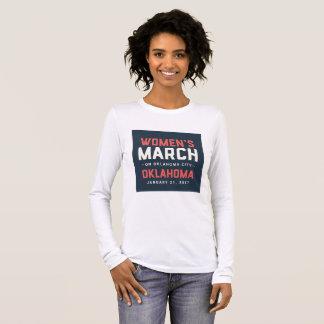 New Women's Long Sleeve Long Sleeve T-Shirt