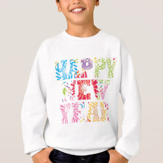 new year2 sweatshirt
