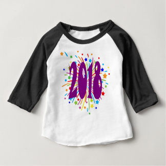new year4 baby T-Shirt