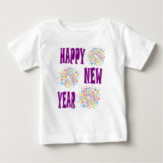 new year5 baby T-Shirt