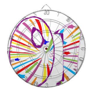 new year7 dartboard
