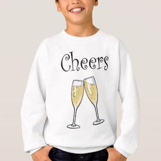 new year8 sweatshirt