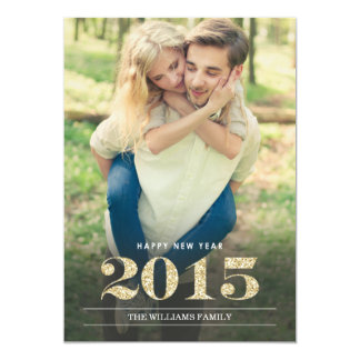 New Year Cards | 2015