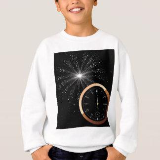 New Year Firework Sweatshirt