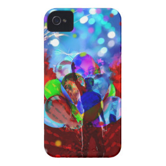 New year New Life. Case-Mate iPhone 4 Case