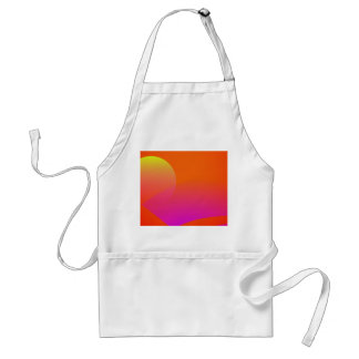 New Year s Day Apron