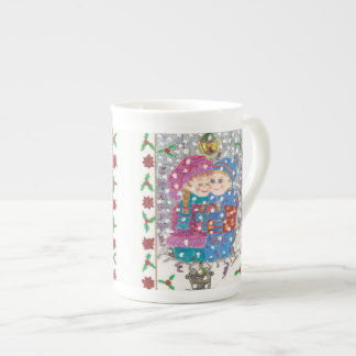 New Year Specialty Mug