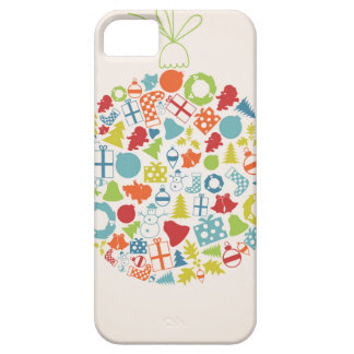 New Year sphere2 Case For The iPhone 5
