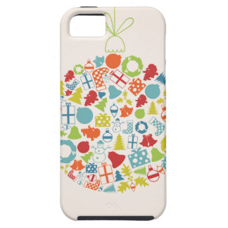 New Year sphere2 iPhone 5 Cases