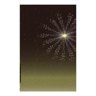 New Year Stationery