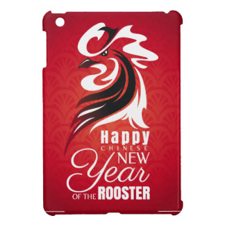 New Years Chinese Style 2017 iPad Mini Cover