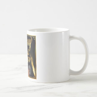 New-Years-Day Coffee Mug