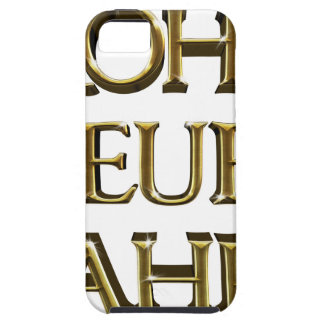 New-Years-Day iPhone 5 Case