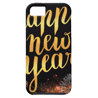 New-Years-Day iPhone 5 Cases