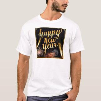 New-Years-Day T-Shirt