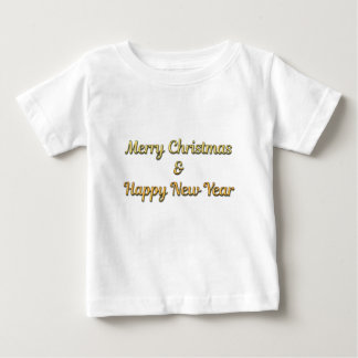 New-Years-Eve Baby T-Shirt