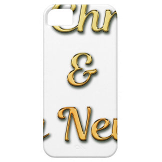 New-Years-Eve iPhone 5 Case