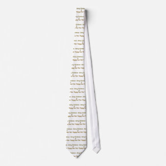 New-Years-Eve Tie