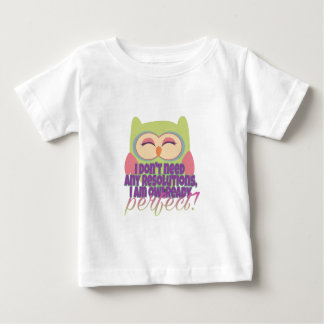 New years resolution baby T-Shirt