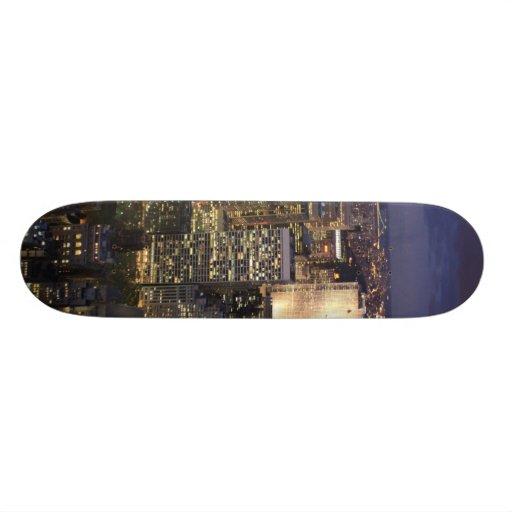 NEW YORK 1 SKATEBOARDS