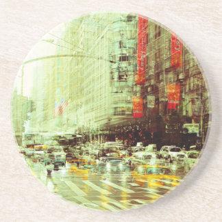 New York 2 Coaster