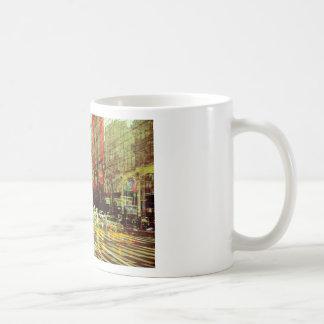 New York 2 Coffee Mug