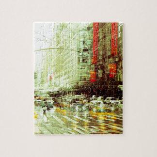 New York 2 Jigsaw Puzzle