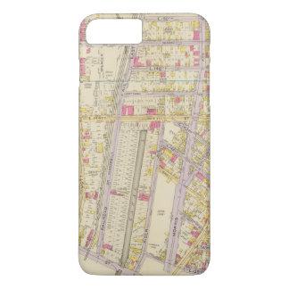 New York 32 iPhone 7 Plus Case