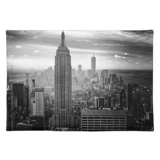 New York 3 Placemat