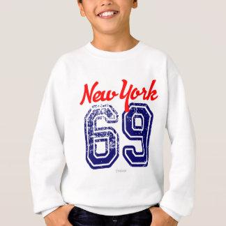 New York 69 USA Sports by VIMAGO Sweatshirt