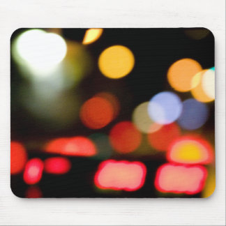 New York, 7 ave. Mouse Pad