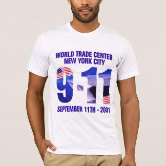 New York 911 T-Shirt
