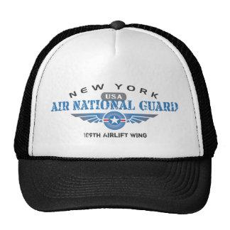 New York Air National Guard Cap