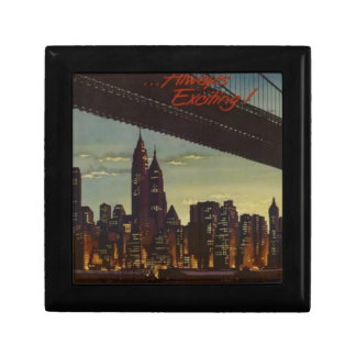 New York Always Exciting Gift Box