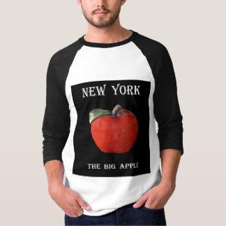 New York Apple T-Shirt