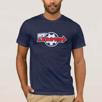 New York Arrows Dark Shirt