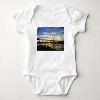 New York Baby Bodysuit