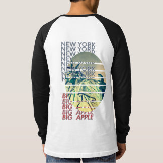 NEW YORK, BIG APPLE VINTAGE T-Shirt