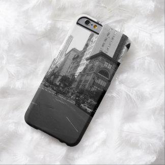 New York Black and White Case