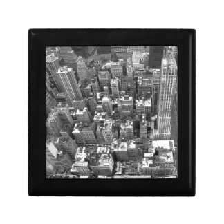 New York Boxes New York City Souvenir NY Giftbox Small Square Gift Box