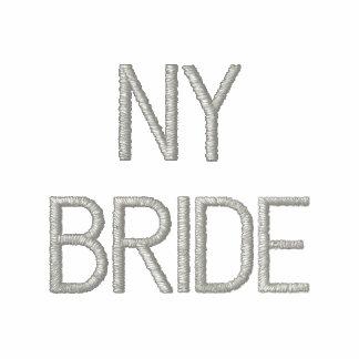 New York Bride