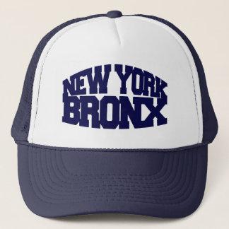New York Bronx Trucker Hat