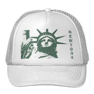 New York Caps Hats New York Souvenir Liberty Gifts